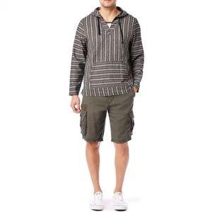 UNIONBAY Montego Cargo Shorts for Men